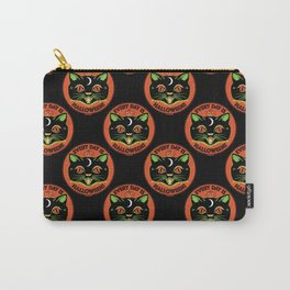 Every Day is Halloween Carry-All Pouch