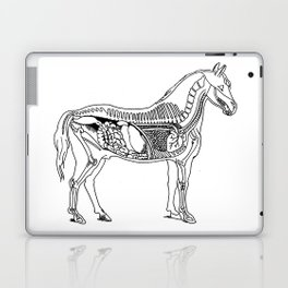 Horse (Inside) Laptop & iPad Skin