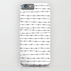Austin, Texas Orange iPhone 6s Slim Case