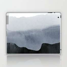 mountain horizon 2 Laptop & iPad Skin