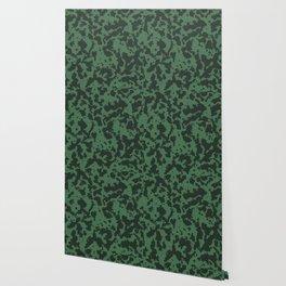 Military pattern Wallpaper
