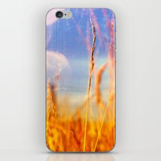 The Simple Life iPhone & iPod Skin