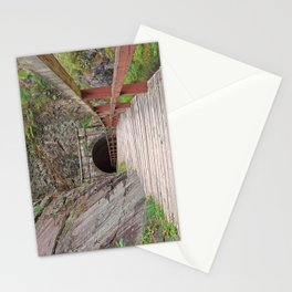 Paw Paw Tunnel Stationery Cards