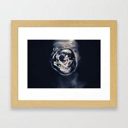 Repreave Framed Art Print