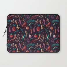 Veggies Laptop Sleeve