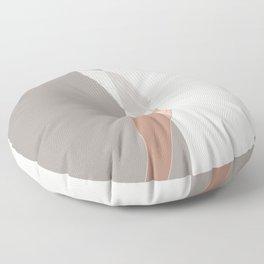 Keep your balance-Positive energy Floor Pillow