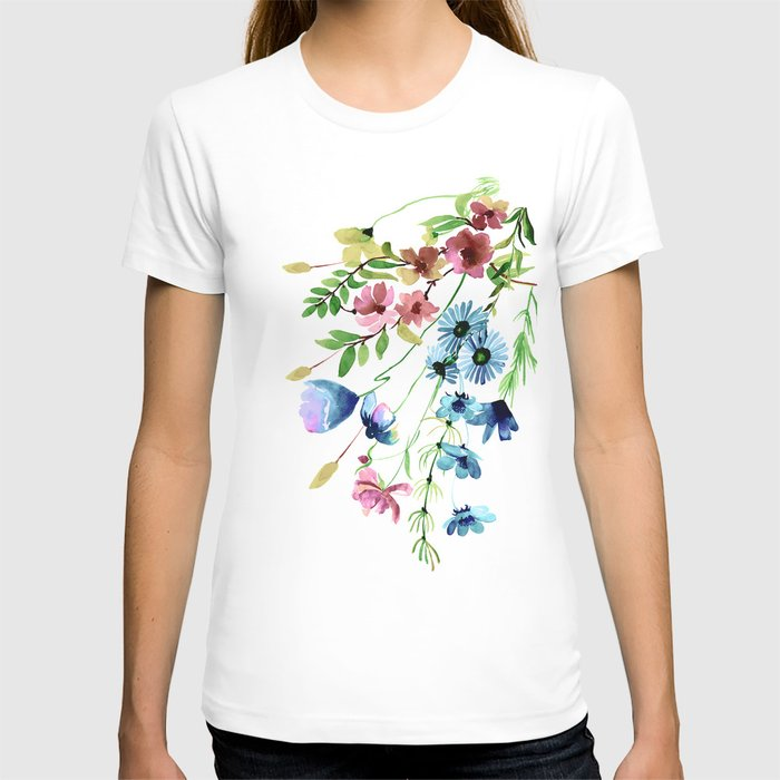 Springtime II T-shirt