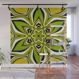 70's Vibes 3 Wall Mural