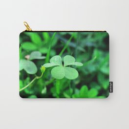 Clover Stay Carry-All Pouch