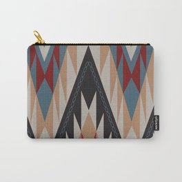 American Native Pattern No. 21 Carry-All Pouch
