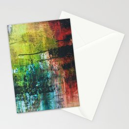 earth #3 Stationery Cards