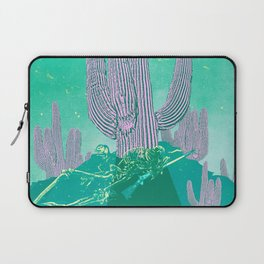 BAT COUNTRY Laptop Sleeve