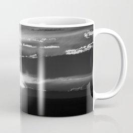 Black and White Delight Coffee Mug