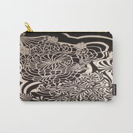 Fish? Carry-All Pouch