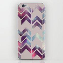 Chevron Dream iPhone Skin