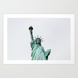 New York City 63 Art Print