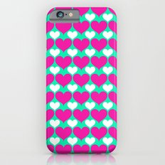 My heart iPhone 6s Slim Case