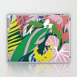 Lush Jungle Laptop & iPad Skin
