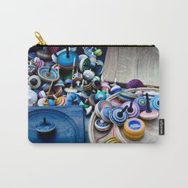 Spinners Carry-All Pouch
