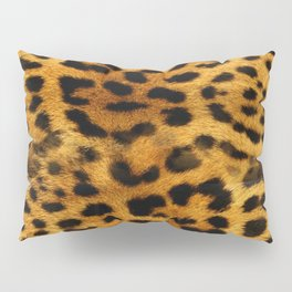 leopard pattern Pillow Sham