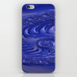 Cultured Intuition 7 iPhone Skin