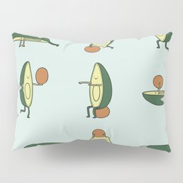 Avo-cardio Pillow Sham