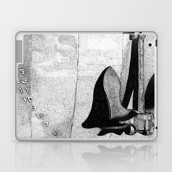 Ship and Anchor Laptop & iPad Skin