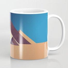 Dawn on Kings Coffee Mug