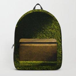 Golden Rays Backpack