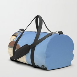 A Sailor's  Guide Duffle Bag