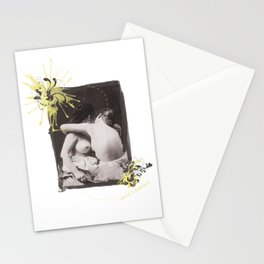 Lady Lovers Stationery Cards