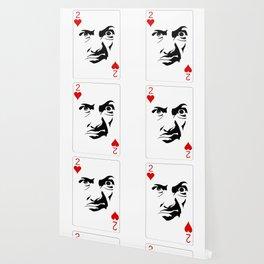 Scrunchy Face Card Wallpaper