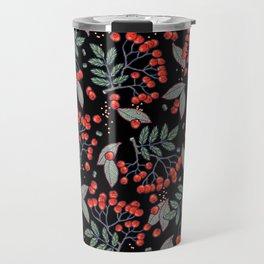 Magic rowan Travel Mug