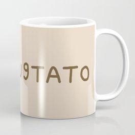 Pugtato Coffee Mug