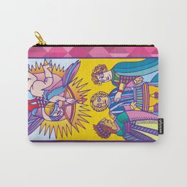 L'Amoureux (The Lovers) Carry-All Pouch