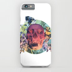 Low Poly Death Slim Case iPhone 6s