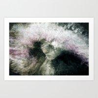 Lucid Dream #2 Art Print