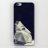 sunrise iPhone & iPod Skins featuring sunrise by PandaGunda