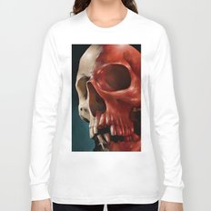 Skull 9 Long Sleeve T-shirt