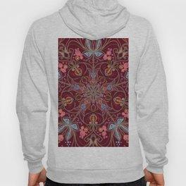Colorful Mandala Hoody