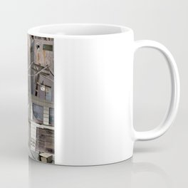Home is where your heart is. Coffee Mug