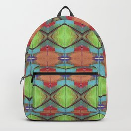 Wild As Color #1 Backpack