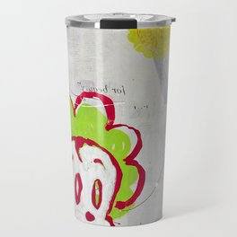 BOBO XLVI Travel Mug