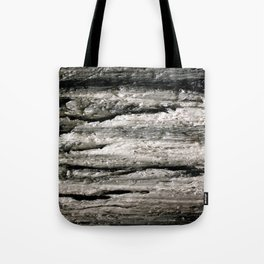 Encaustic Series - Niagara Tote Bag