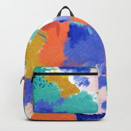 Stay Golden Backpack