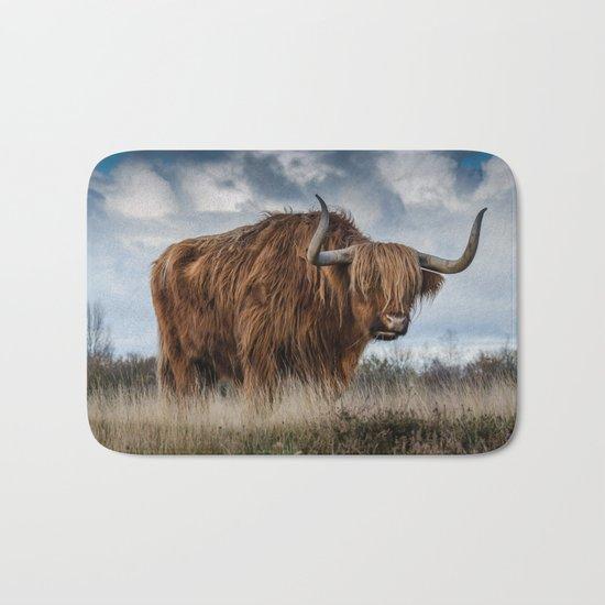 Highlander 1 Bath Mat