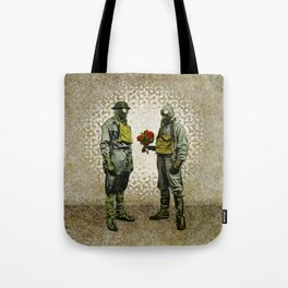 Contagious Love Tote Bag