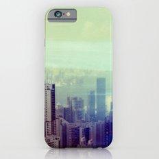 Hong Kong iPhone 6s Slim Case