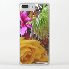 3s Clear iPhone Case