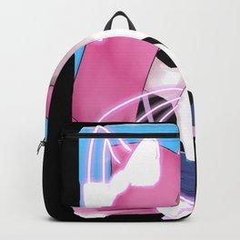 PinkBunny Reaper  Backpack
